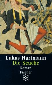 Cover of: Die Seuche
