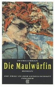 Cover of: Die Maulwürfin