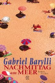 Cover of: Nachmittag am Meer