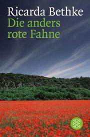 Cover of: Die anders rote Fahne