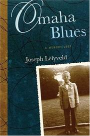 Cover of: Omaha Blues