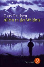 Cover of: Allein in der Wildnis.