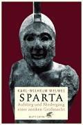 Cover of: Sparta