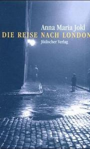Cover of: Die Reise nach London
