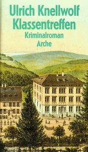 Cover of: Klassentreffen