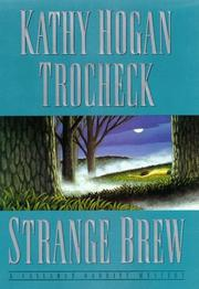 Cover of: Strange Brew