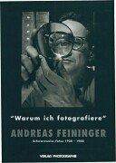 Cover of: Andreas Feininger