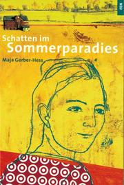 Cover of: Schatten im Sommerparadies