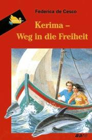 Cover of: Kerima