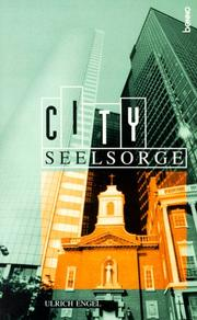 Cover of: City-Seelsorge