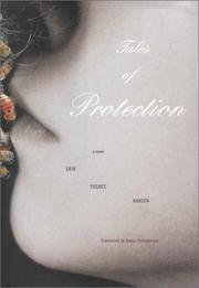 Cover of: Tales of Protection