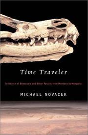 Cover of: Time Traveler