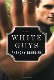 Cover of: White guys