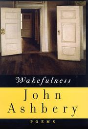 Cover of: Wakefulness