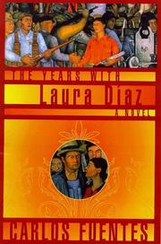 Cover of: The Years with Laura Díaz