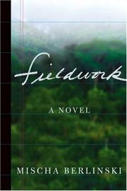 Cover of: Fieldwork