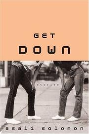 Cover of: Get Down