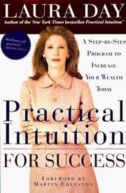 Cover of: Practical Intuition for Success