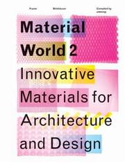 Cover of: Material world 2 |