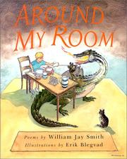 Cover of: Around my room: and other poems.