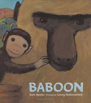 Cover of: Baboon
