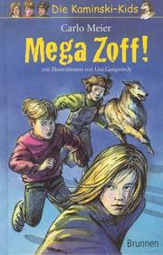 Cover of: Mega Zoff!