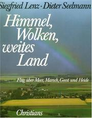 Cover of: Himmel, Wolken, weites Land