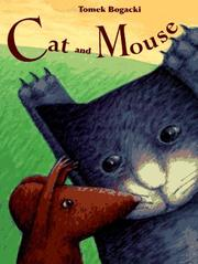 Cover of: Cat and mouse
