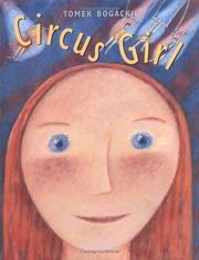 Cover of: Circus Girl