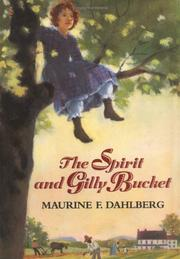 Cover of: The Spirit and Gilly Bucket