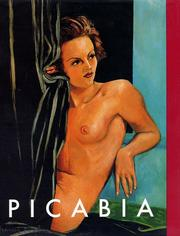 Cover of: Francis Picabia