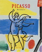 Picasso by Pablo Picasso, Jean-Louis Andral, Pierre Daix