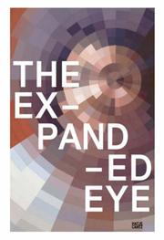 Cover of: The expanded eye