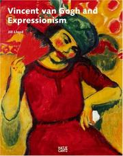 Cover of: Van Gogh and Expressionism