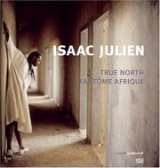 Cover of: Isaac Julien | Anthony Appiah