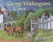 Cover of: George Washington's cows