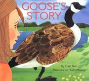 Cover of: Goose's story
