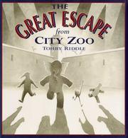 Cover of: The great escape from City Zoo