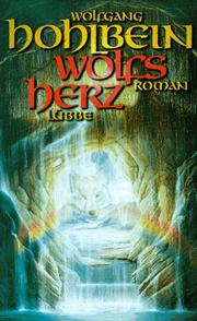 Cover of: Wolfsherz