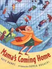 Cover of: Mama's coming home
