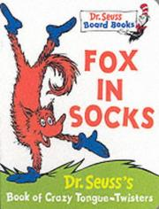 image about Fox in Socks Printable called Fox in just Socks Open up Library
