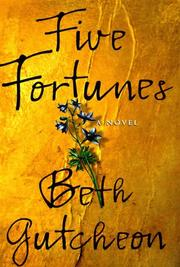 Cover of: Five fortunes