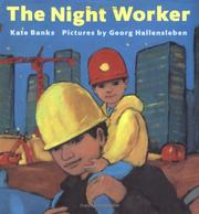 Cover of: The Night Worker
