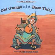 Cover of: Old Granny and the bean thief