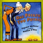 Cover of: One potato, two potato