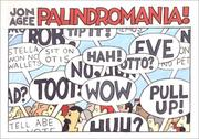 Cover of: Jon Agee's palindromania