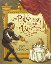 Cover of: The princess and the painter