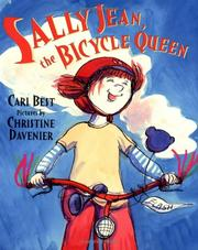 Cover of: Sally Jean, the Bicycle Queen
