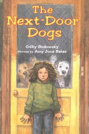 Cover of: The next-door dogs