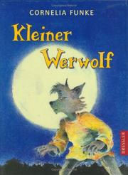 Cover of: Kleiner Werwolf. ( Ab 8 J.)